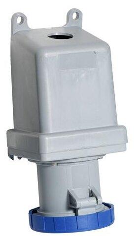 Розетка силовая (CEE) стационарная ABB 2CMA167268R1000