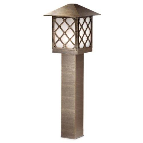 цена на Odeon light Уличный светильник Anger 2649/1A