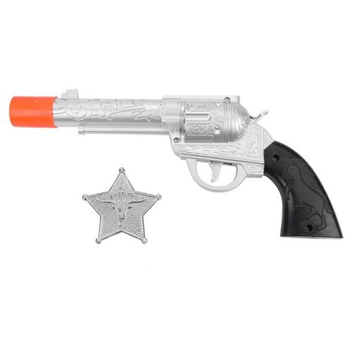 Купить Игровой набор Наша игрушка Шериф HY865A, Полицейские и шпионы