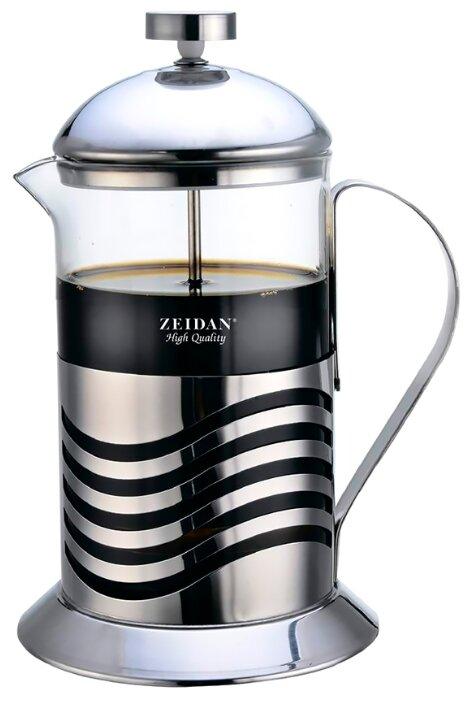Френч пресс Zeidan Z-4201