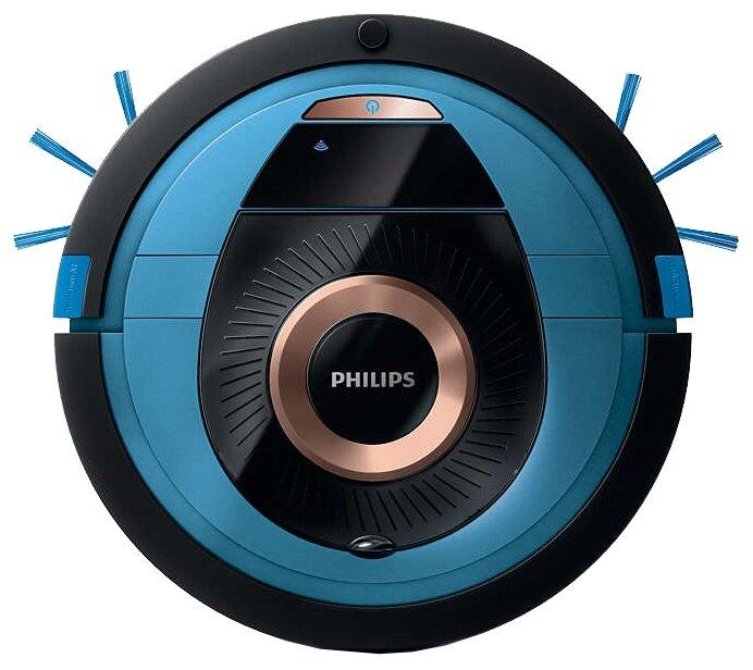 Робот пылесос Philips FC8778 SmartPro Compact