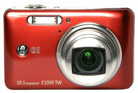 Фотоаппарат General Electric E1050TW