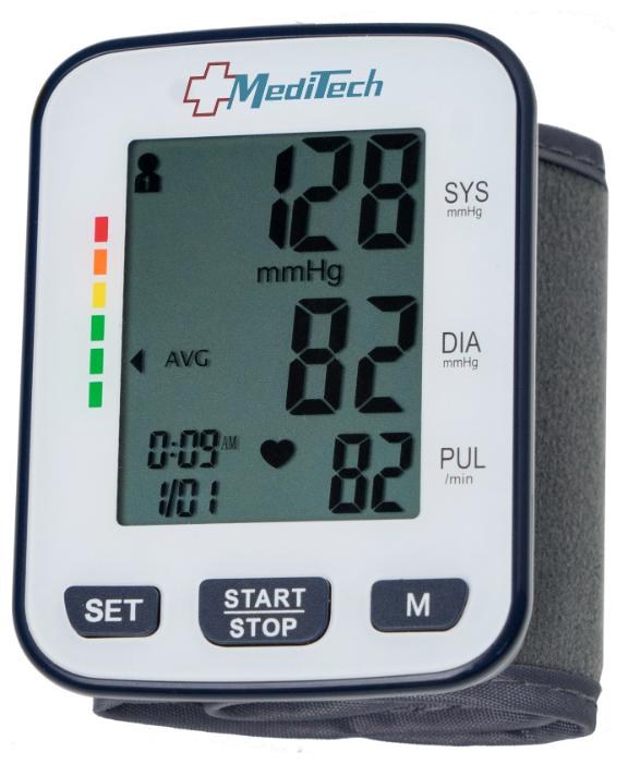 Тонометр Meditech МТ-60