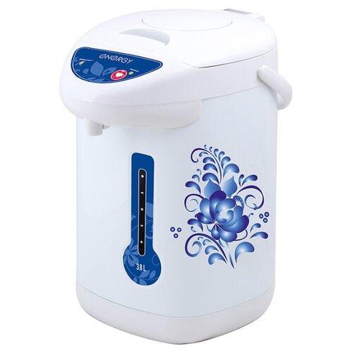 Термопот Energy TP-602, white/blue