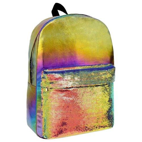 Купить Феникс+ Рюкзак 48823, радужный, Рюкзаки, ранцы