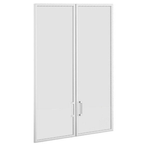 Дверца Pointex Bonn BON302572 для шкафа стекло