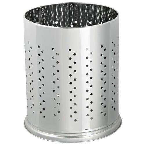 Корзина Efor Metal 472, 5 л хром