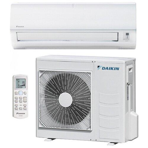 Настенная сплит-система Daikin FTYN60L / RYN60L белый