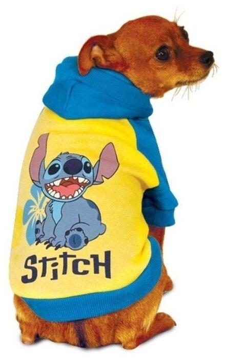 Свитер для собак Triol Disney Stitch S