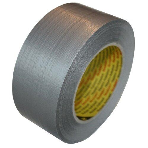 Клейкая лента универсальная 3M 2903S, 48 мм x 50 м лента клейкая армированная влагостойкая 48 мм х 10 м серебристая matrix