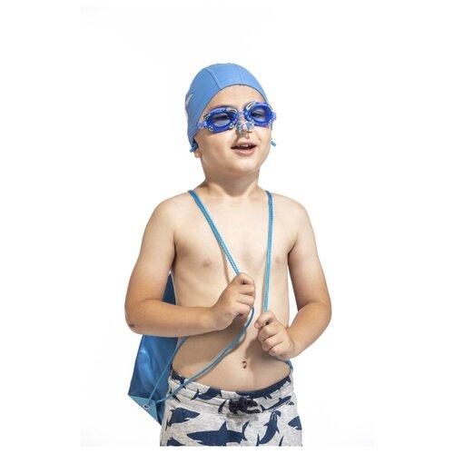 Фото - Набор для плавания BRADEX Покоритель глубин DE 0381 мультиколор сумка охлаждающая bradex фризи изи с гелевым наполнением мультиколор