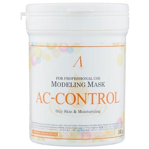 Anskin AC Control Modeling Mask Альгинатная маска, 700 мл goodal refine modeling mask купить в москве