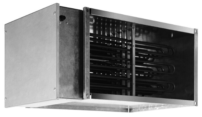 Электрический канальный нагреватель Shuft EHR 600x350-15