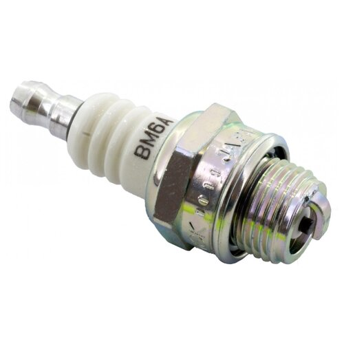 Свеча зажигания NGK 5921 BM6A 1 шт.