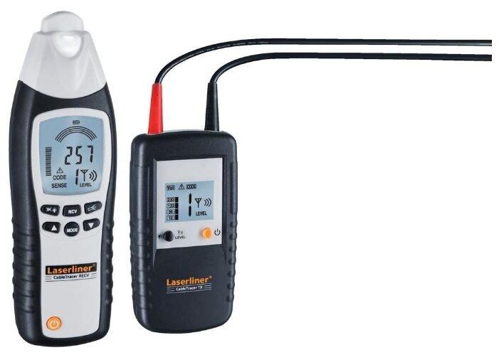 Детектор Laserliner CableTracer Pro 083.070A
