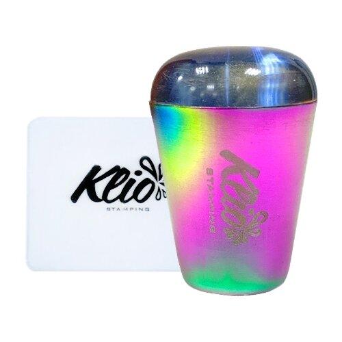 Набор KLIO Professional конус разноцветный