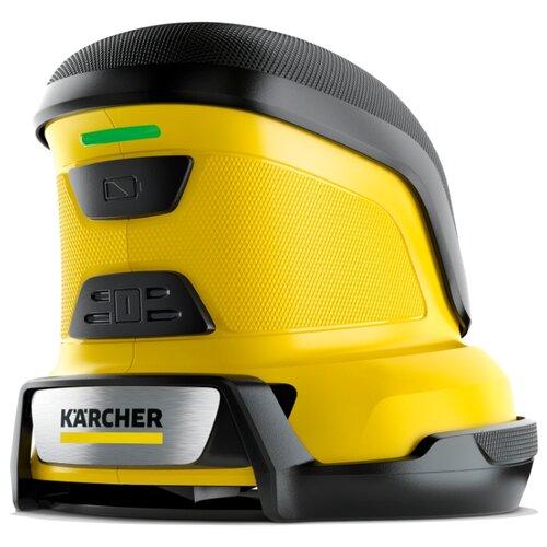 Скребок KARCHER EDI 4 желтый/черный