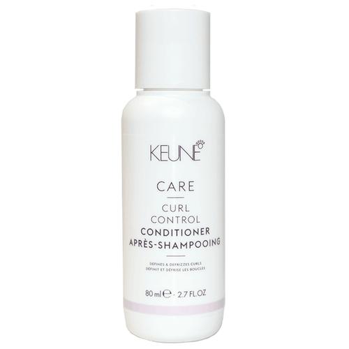 Keune Care кондиционер для волос Curl Control Conditioner Уход за локонами, 80 мл недорого