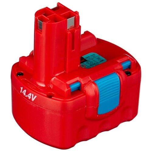 Аккумулятор Hammer Akb1415 Ni-Cd 14.4 В 1.5 А·ч аккумулятор для hammer premium ni cd acd144 acd144c