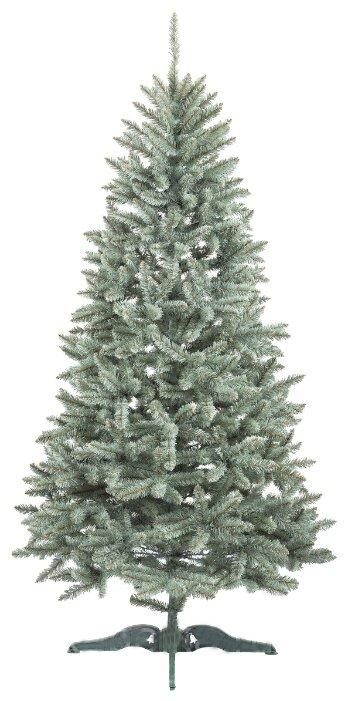 Новогодняя ёлка Triumph Tree Пихта прелестная 215 см зелёная