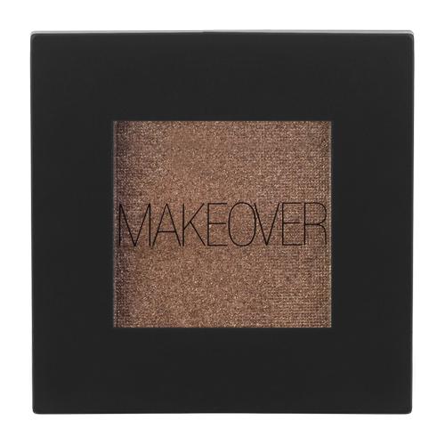 Фото - MAKEOVER Тени для век Single Eyeshadow taupe platinum makeover paris тени для век single eyeshadow soft pink