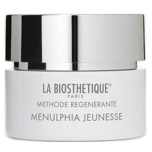 Крем La Biosthetique Methode Regenerante Menulphia Jeunesse регенерирующий для лица, шеи и декольте 50 мл