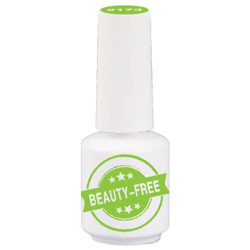 Купить Гель-лак для ногтей Beauty-Free Flourish, 8 мл, салатовый