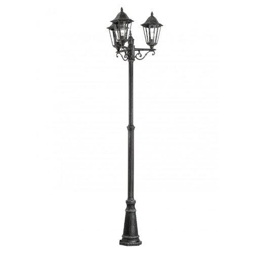 Eglo Фонарный столб Navedo 93465 фонарный столб флоренция 11428