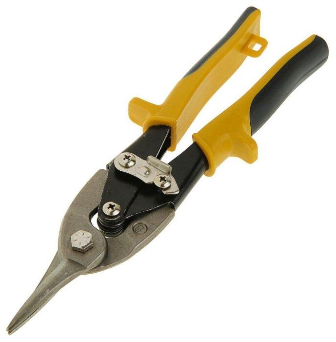 Строительные ножницы 254 мм Kolner KAS 10