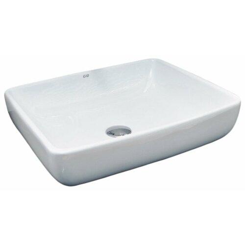 Раковина 48.5 см GID-ceramic N9132 раковина 38 5 см gid ceramic d1303h020