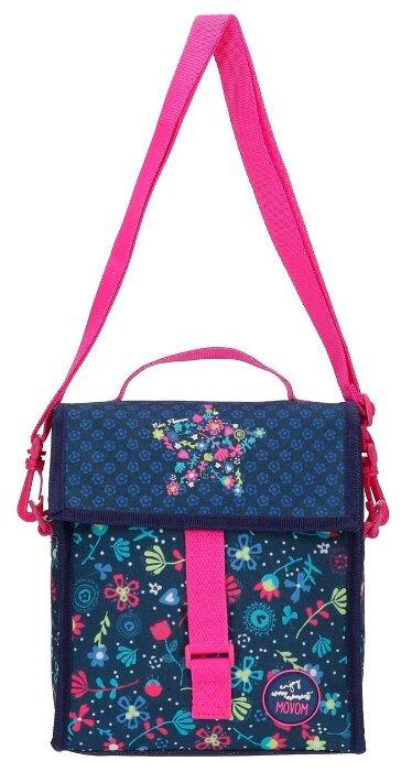 Школьная сумка Movom Nice Flowers (3444661)