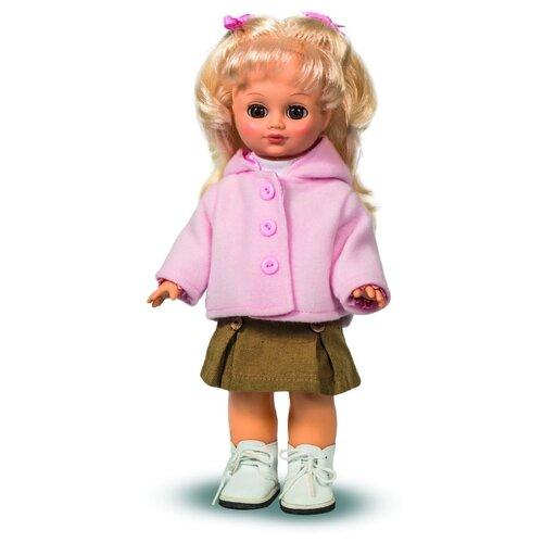 интерактивная кукла весна дашенька 15 54 см в2297 о Интерактивная кукла Весна Элла 13, 35.5 см, В931/о / С931/о