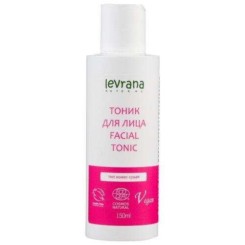 Levrana Тоник для сухой кожи 150 мл крема для сухой кожи