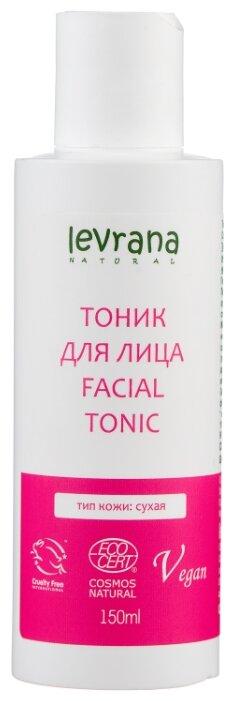 Levrana Тоник для сухой кожи