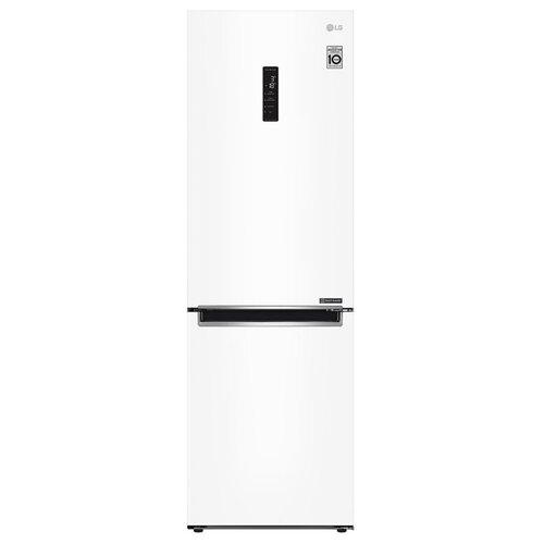 Холодильник LG DoorCooling+ GA-B459 MQSL холодильник lg ga b459cqcl doorcooling