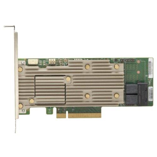 SAS/SATA RAID контроллер Lenovo 7Y37A01084 зеленый