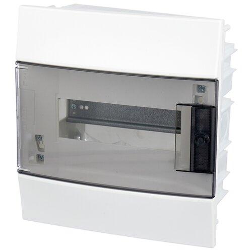 Щит распределительный ABB 1SLM004101A2202 встраиваемый, пластик, модулей 8 белый