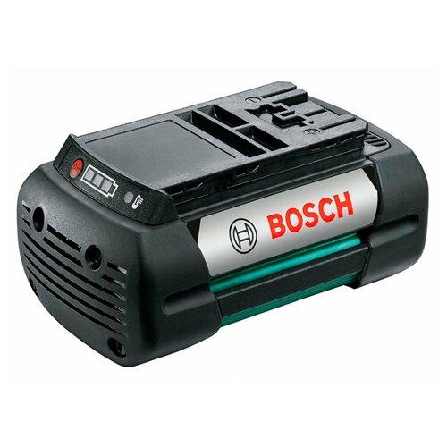 Аккумулятор BOSCH F016800474 Li-Ion 36 В 2 А·ч аккумуляторный блок bosch 1600z0002x 12 в 2 а·ч