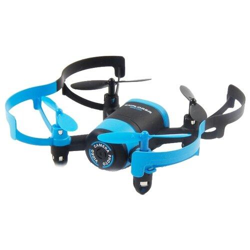 Купить Квадрокоптер JXD 512V синий/черный, Квадрокоптеры
