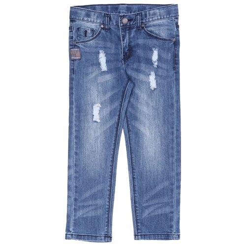 цены Джинсы Acoola размер 164, синий