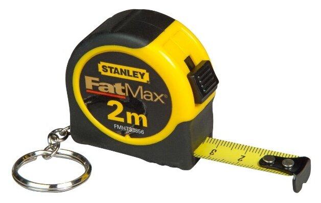 Рулетка-брелок Stanley FATMAX FMHT1-33856