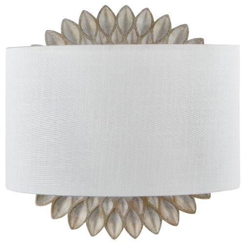 Настенный светильник MAYTONI Lamar H301-01-G, 40 Вт