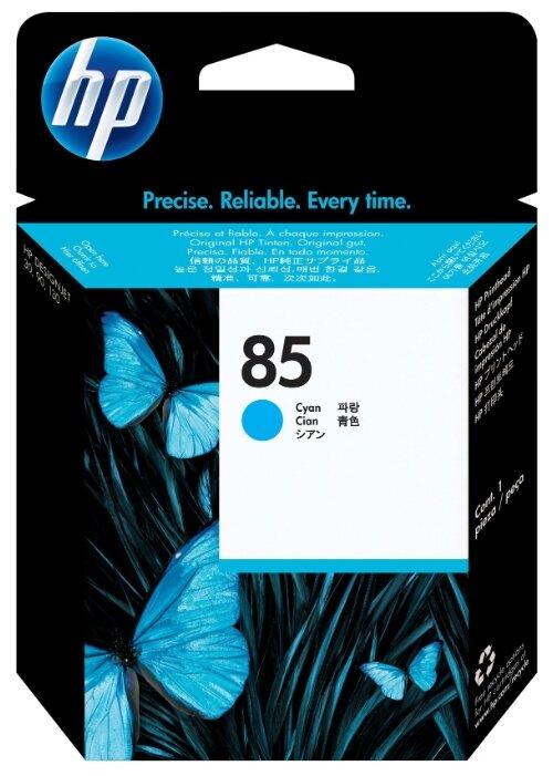 Печатающая головка HP C9420A