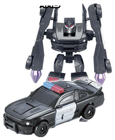 Робот-трансформер Город Игр Робот-GI-6413 — купить по выгодной цене на Яндекс.Маркете