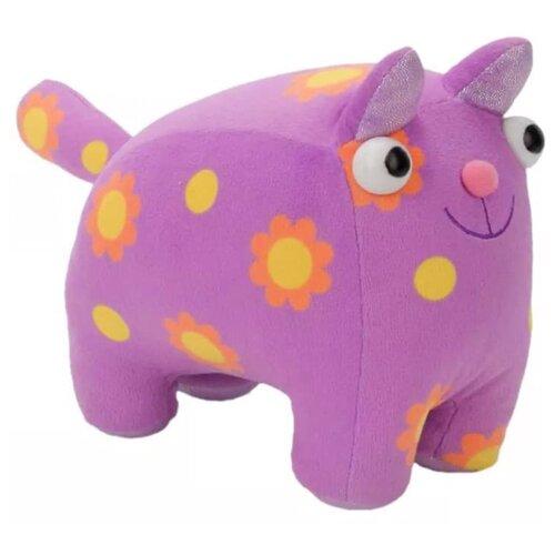 Купить Мягкая игрушка Мульти-Пульти Кошечка Мяу без чипа 15 см, Мягкие игрушки