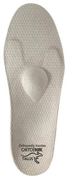 TALUS Стельки ортопедические полнопрофильные Бабочка 95