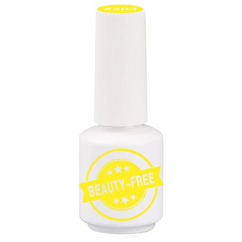 Гель-лак для ногтей Beauty-Free Spring Picnic, 8 мл, бадминтон  - Купить