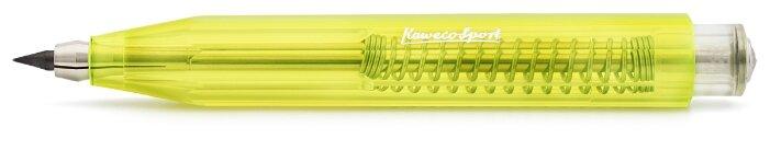 Kaweco Механический карандаш Ice Sport 5B, 3.2 мм, 1 шт.