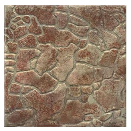 Керамогранит Керамин Камни 30х30 см 1.35 м²