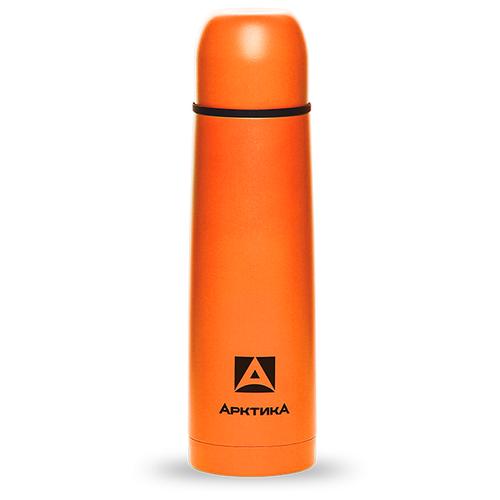 Классический термос Арктика 102-500 (0,5 л) оранжевый
